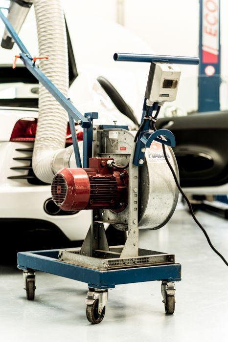 Industrie-Fotografie/Firmen-Fotografie