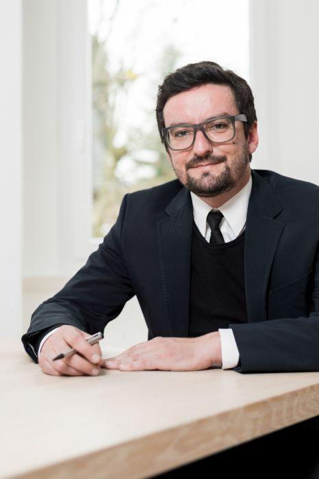Portrait Marketingberater
