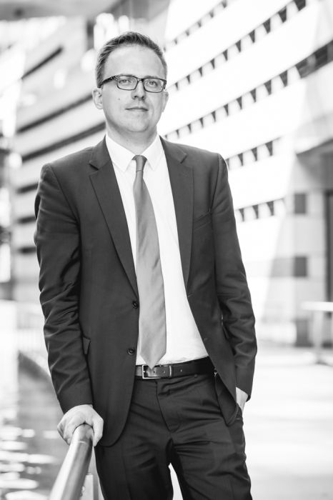 Business Portrait Stuttgart