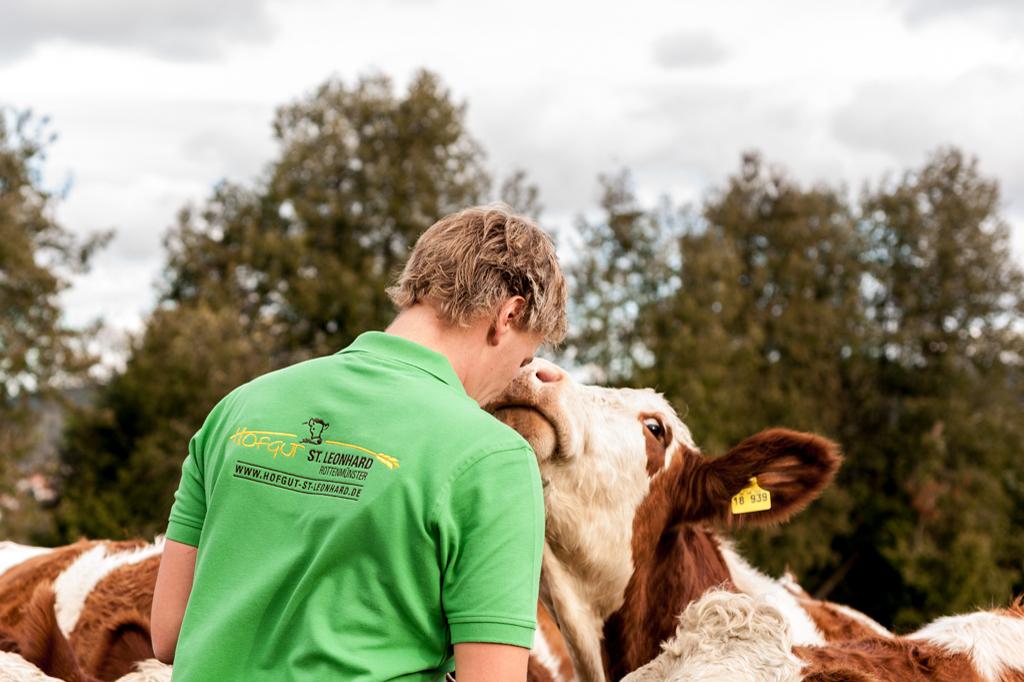 Corporate Fotografie Landwirtschaft