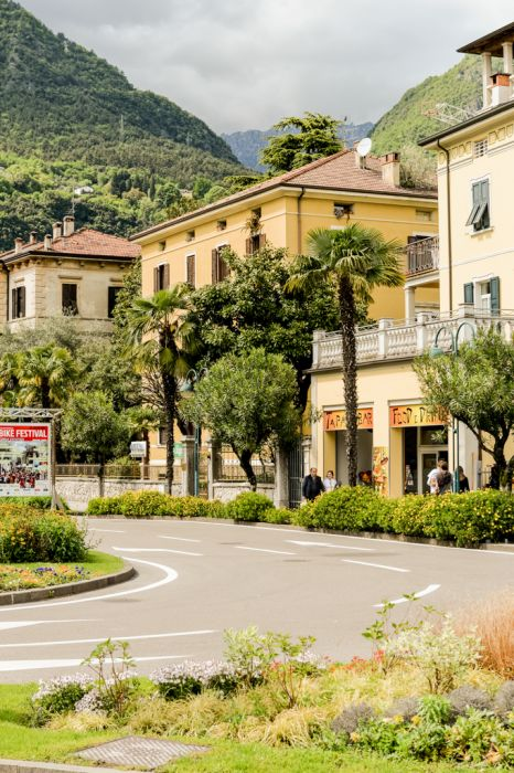 Event-Fotografie Riva del Garda Innenstadt