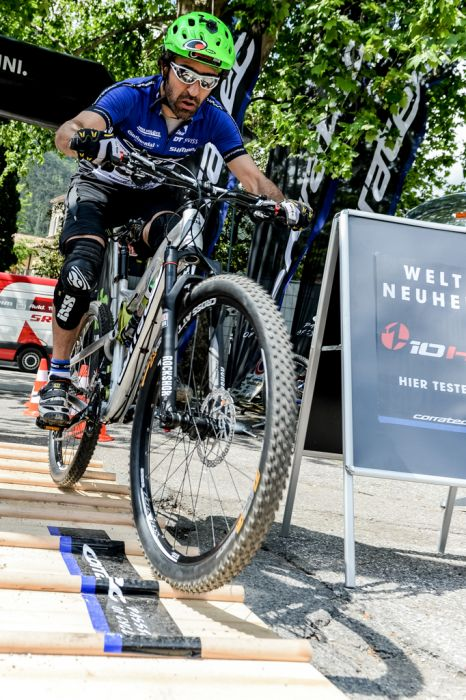 Eventfotografie-Mountainbikefestival-Gardasee Messestand