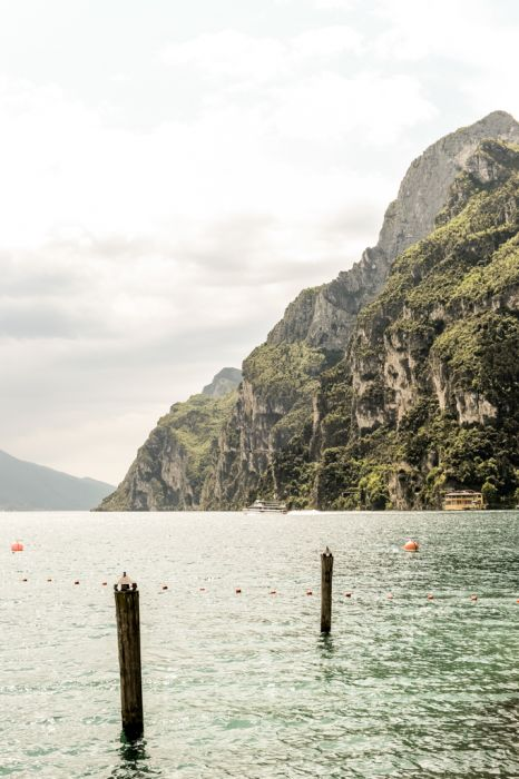 Event-Fotografie Riva del Garda Uferpromenade