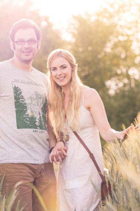 Engagement-Shooting/Portrait-Paar