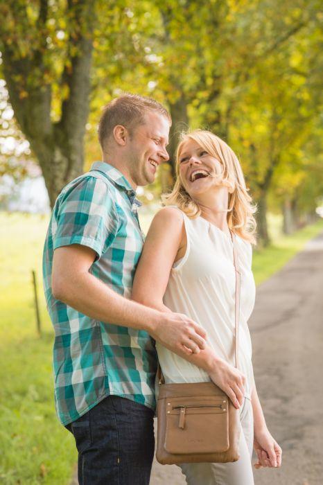 Engagement-Fotografie/Portrait-Paar 12