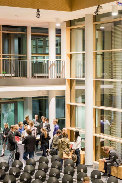 Eventfotografie Stuttgart Plenum