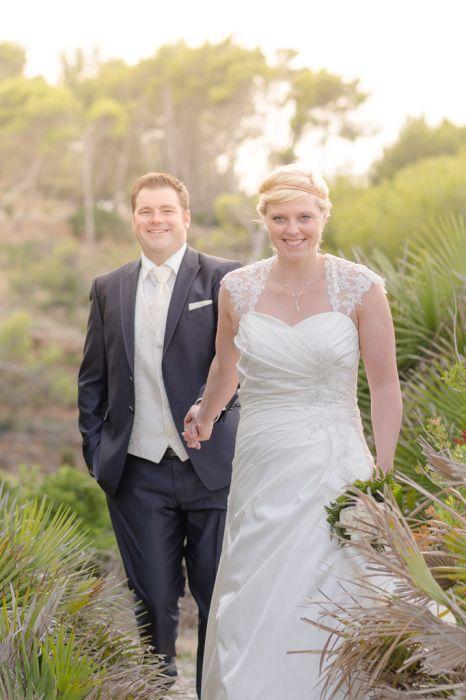 Hochzeit-Fotografie auf Mallorca