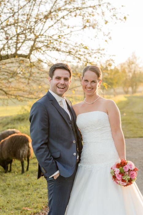 Brautpaar Maisenburg
