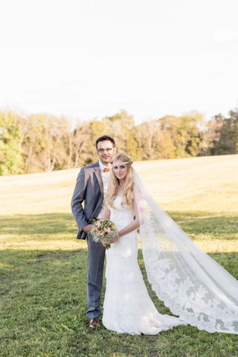Brautpaar einzeln Dreifaltigkeitsberg