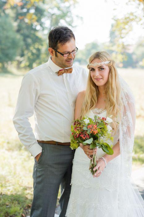 Fotografie Brautpaar