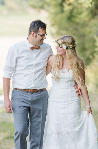 Fotografie Hochzeit Brautpaar