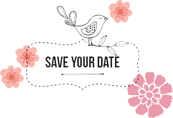save your date