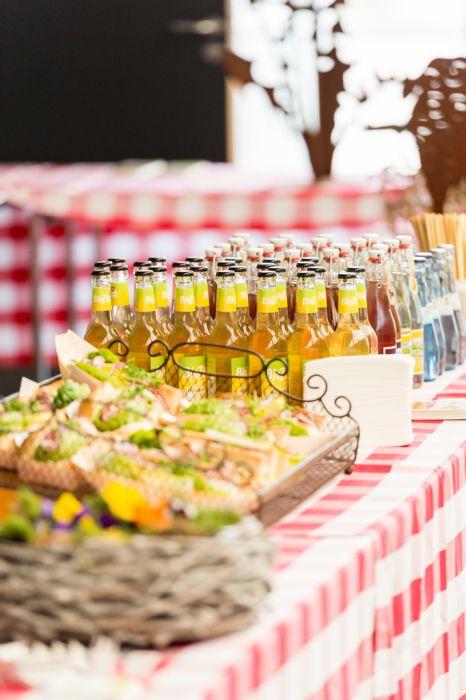 Eventfotografie Messe Detailaufnahme Essen