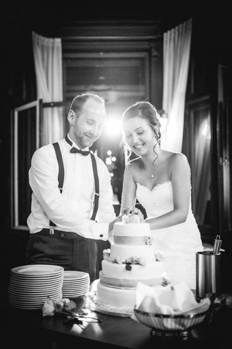 Hochzeitsfotografie Hochzeitsfeier