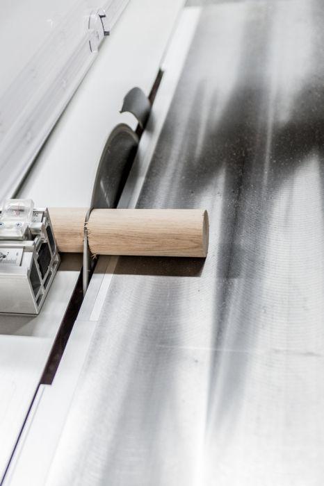 Unternehmensfotografie-Rottweil Detail Maschine