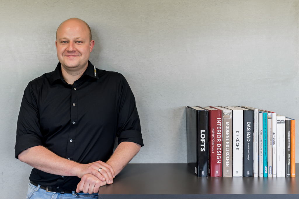 Unternehmensfotografie-Rottweil Business-Portrait CEO