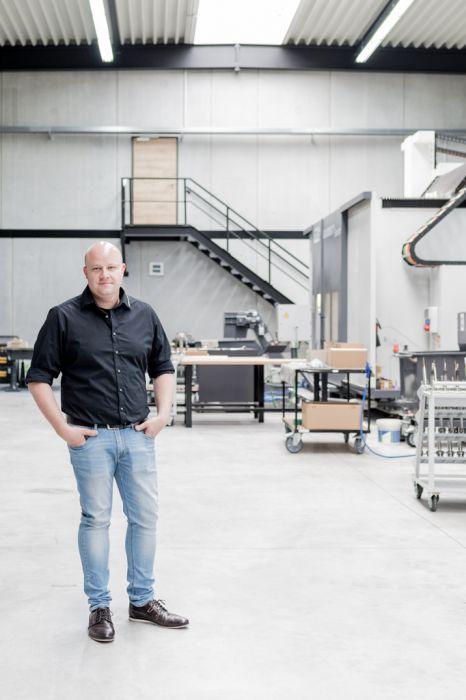 Unternehmensfotografie-Rottweil Portrait CEO