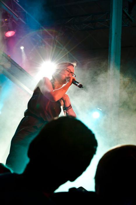Konzert-Fotografie/Event-Fotografie
