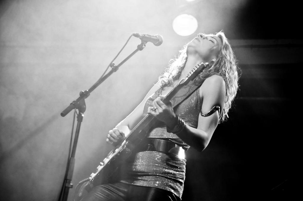 Konzert-Fotografie/Event-Fotografie 7