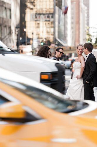 After Wedding New York, Hochzeitsfotografie New York