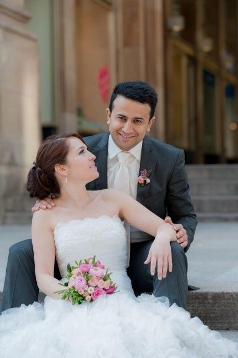 After Wedding Shooting Stuttgart