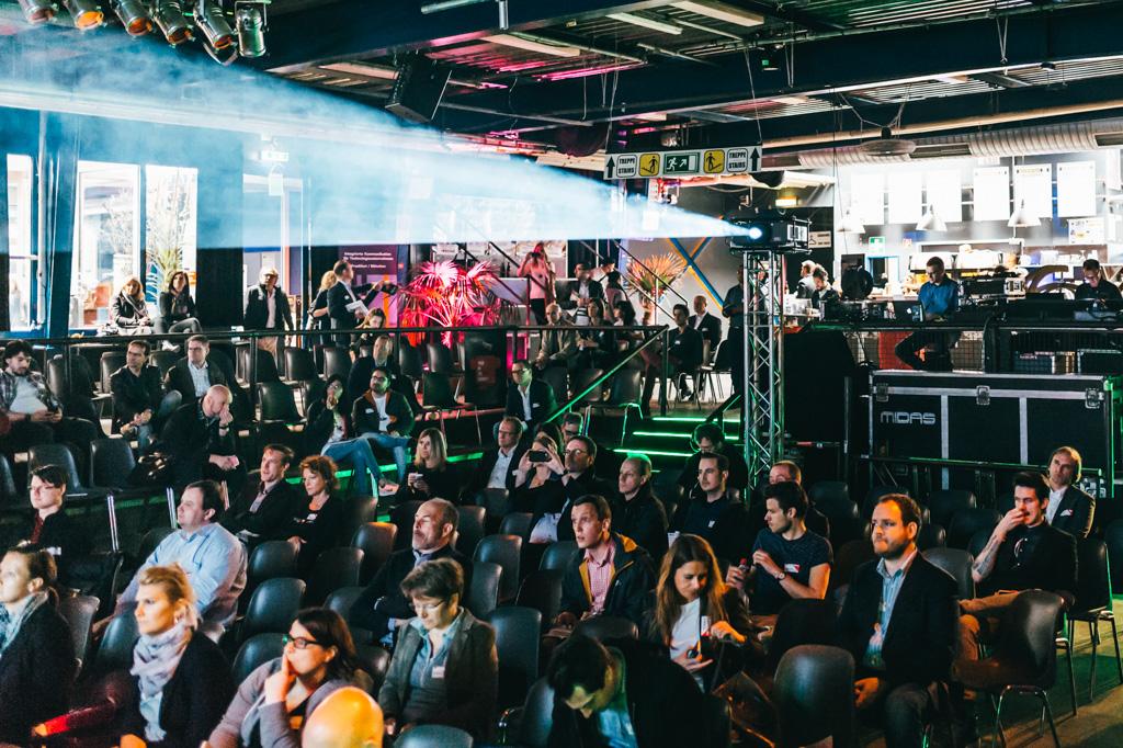 Publikum Event München