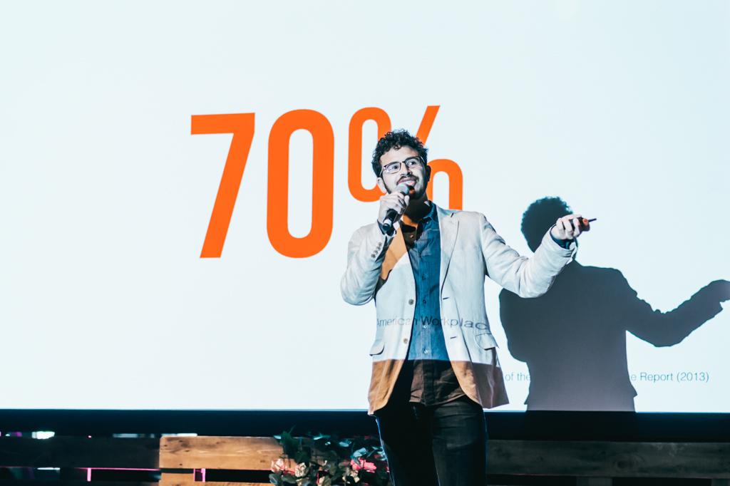 Keynote Speaker Event München