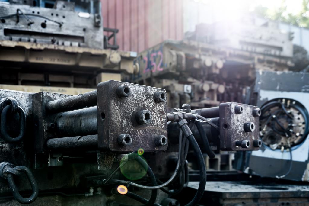 Industriefotograf Stuttgart