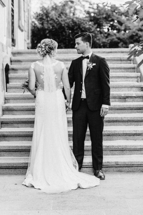Hochzeitsfotografie Gut Ludwigsruhe