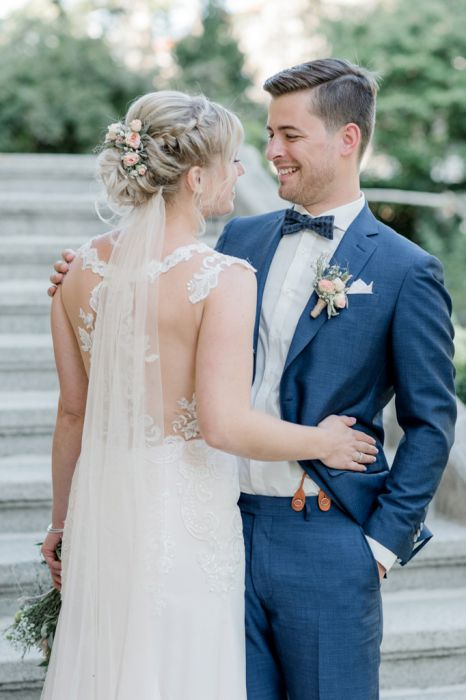Hochzeitsreportage Gut Ludwigsruhe