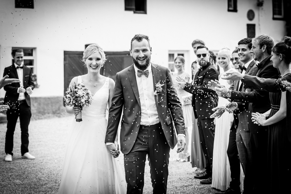 Hochzeitsfotografie Hofgut Hohenstein